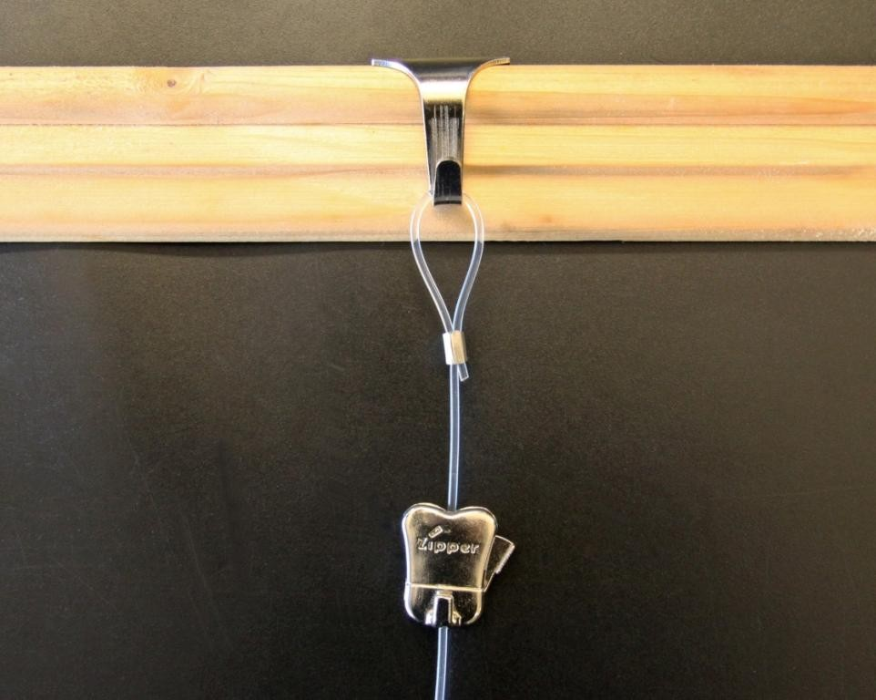 Picture Rail Moulding Hook Cord Amp Picture Hook Hanging