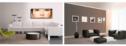 Picture Hanging Systems Uk The Best Way To Hang Your