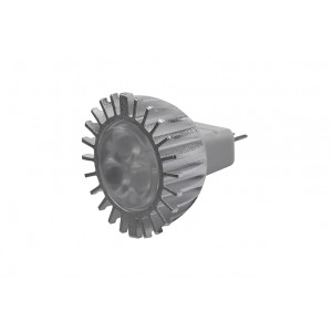 STAS multirail LED spot 3,5 W 27° 1