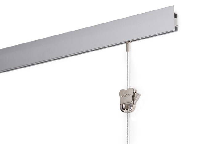Stas Cliprail Max Hanging Systems Amp Picture Rails