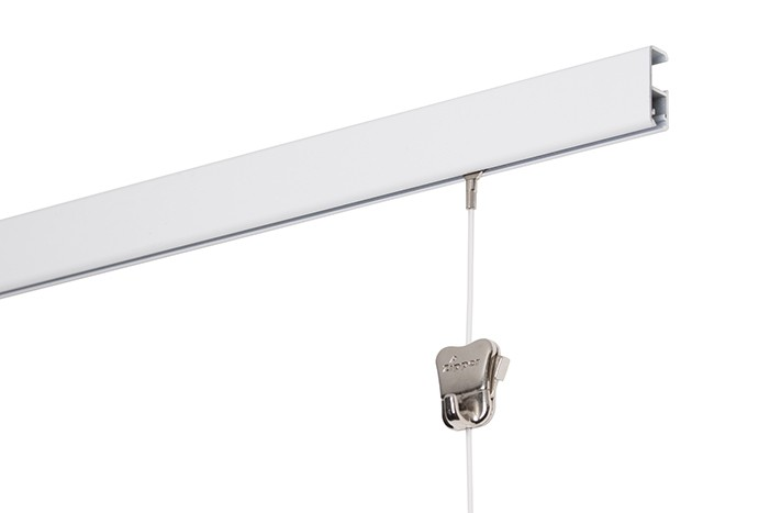 Stas Cliprail Pro Hanging Systems Amp Picture Rails